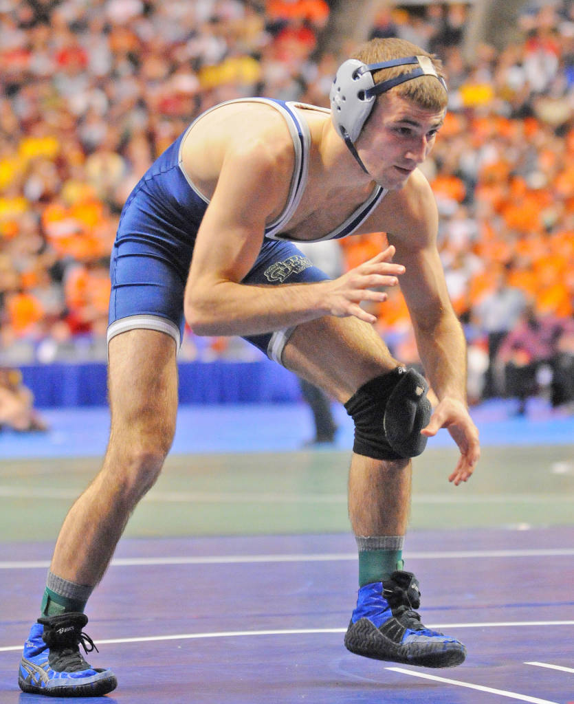 ODU Wrestling: Where Are They Now? James Nicholson '11 - Old Dominion  University
