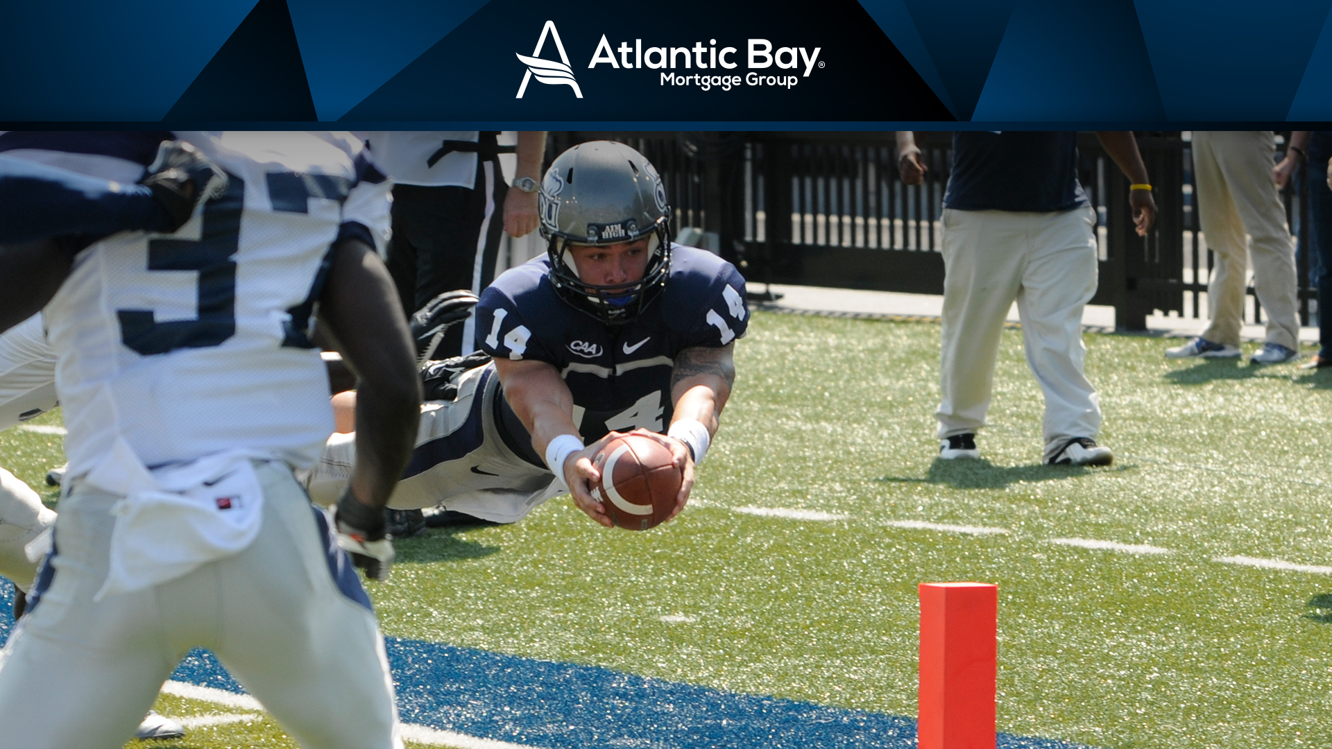 Minium Taylor Heinicke Is Returning To Odu To Finish His Degree And Perhaps Help The Monarch Football Team Old Dominion University